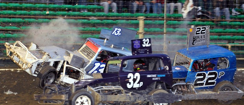 New Zealand Stockcar Teams Championship