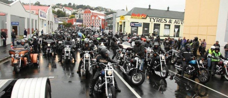 H.O.G Rally and 110th Anniversary Celebration