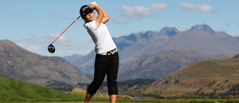 NZ PGA Championship 2013