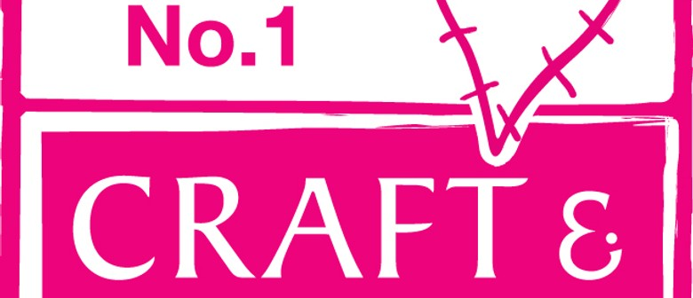 NZ's No.1 Craft & Quilt Fair
