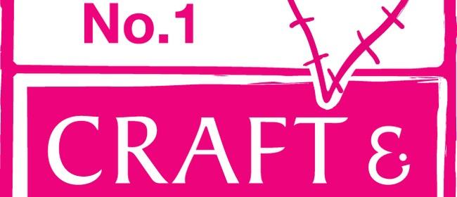 NZ's No.1 Craft & Quilt Fair