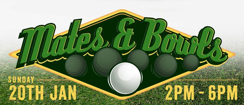 Mates N Bowls - Presented by Unitec & featuring Loui the ZU