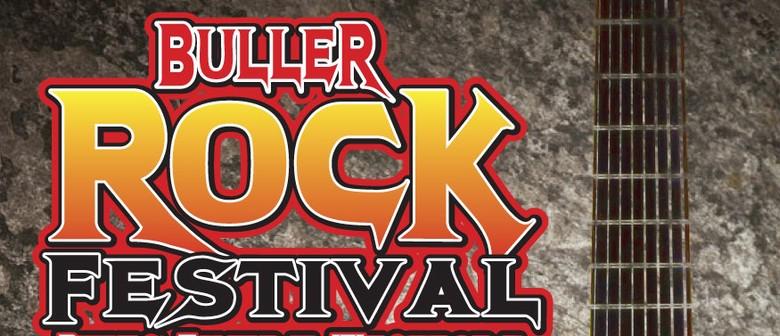 Buller Rock Festival