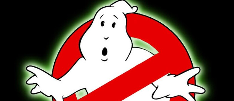 Silo Cinema presents Ghostbusters