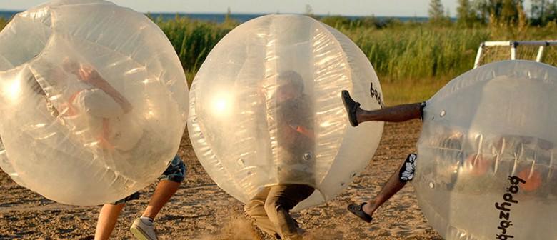 Sumo Ball Soccer