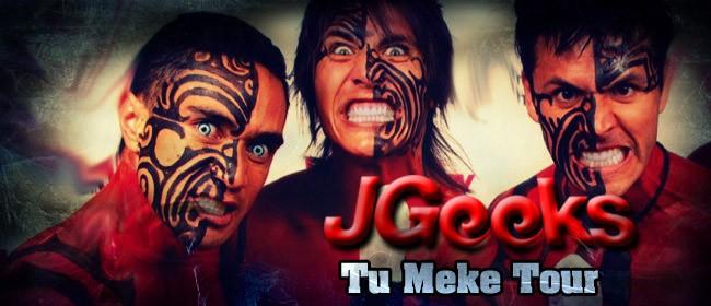 JGeeks - Tu Meke Tour