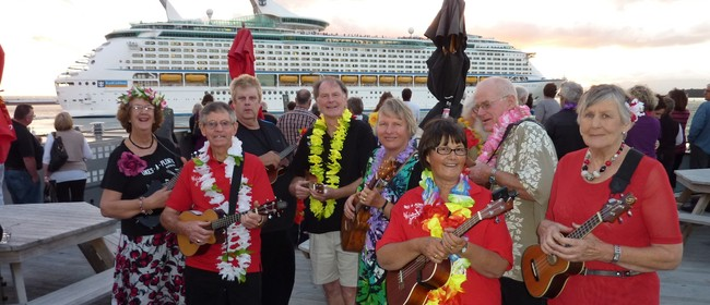 Katikati Ukulele Group