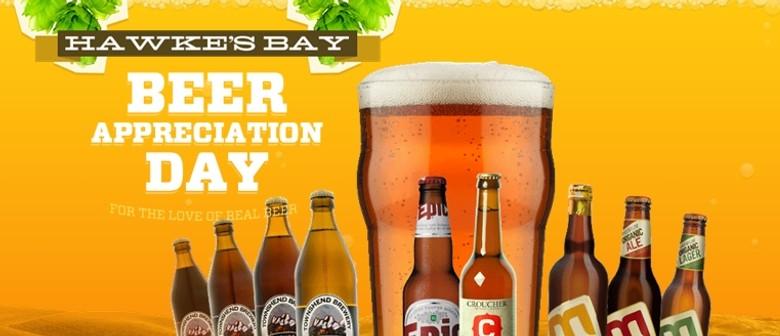Beer Appreciation Day III