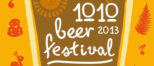 Waitangi Day Beer Festival