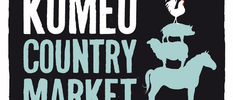 Kumeu Country Market