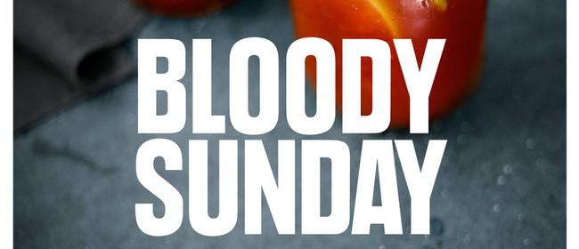 Bloody Sundays