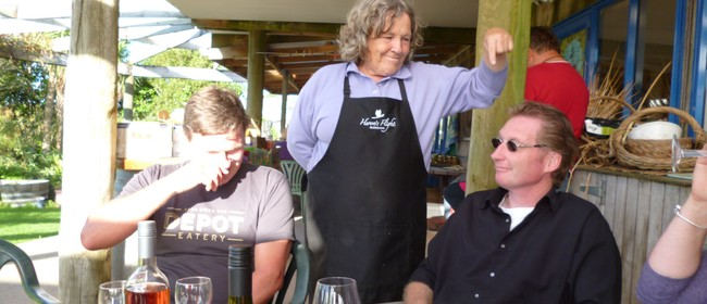 Matakana Wine Tour for 2