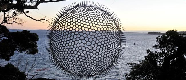 Headland Sculpture On the Gulf 2013
