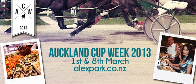 Auckland Cup Week - Northern Oaks Night