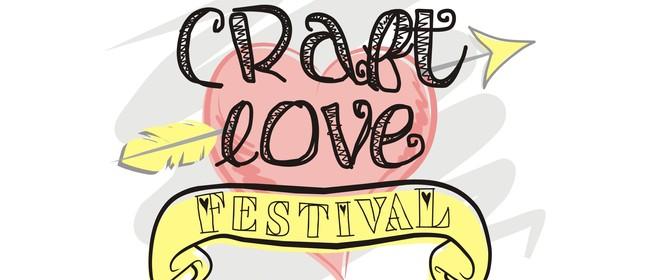 Craft Love Festival