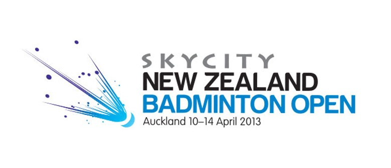 SKYCITY New Zealand Badminton Open