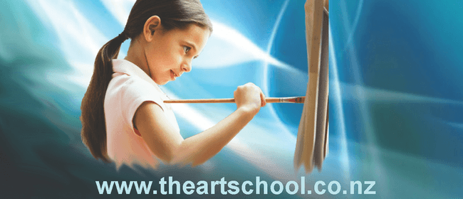 Children's Painting and Drawing Classes