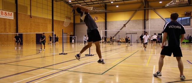 Badminton Superleague - 2013