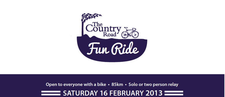 The Country Road Fun Ride