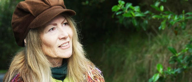 Jean Reid at East Coast Folk Club