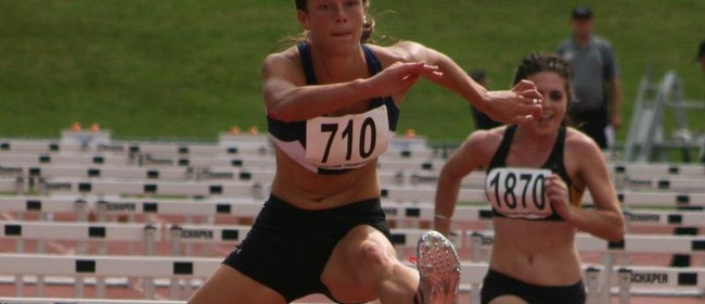 2013 Athletics New Zealand Track and Field Championships