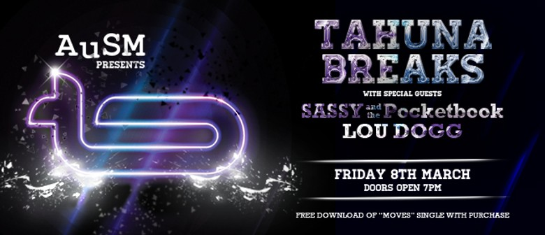 AuSM presents Tahuna Breaks