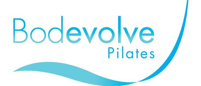 Bodevolve Pilates - Pilates Mat & Mum's n Bub's Classes