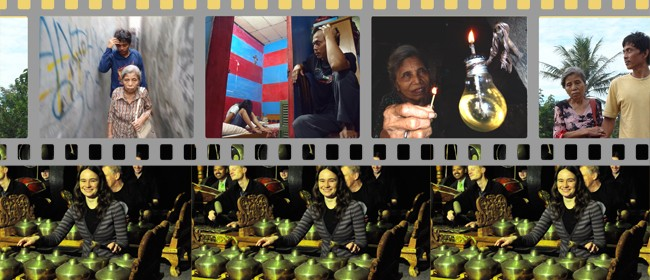 Garuda Indonesia Films and Music Festival: 1