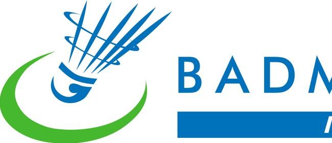 New Zealand National Badminton Championships 2013