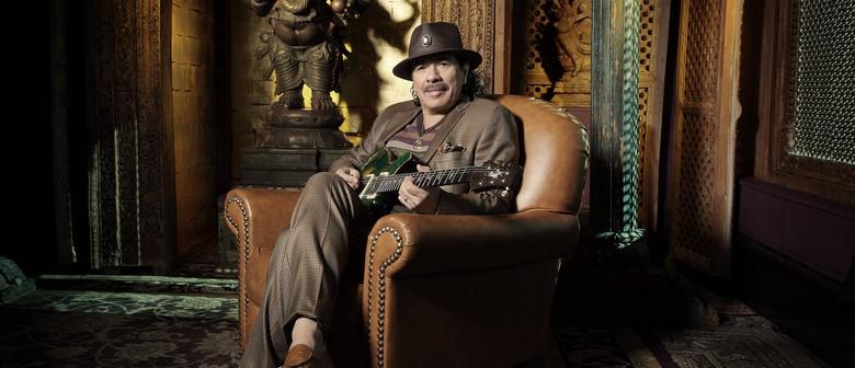 Santana and The Steve Miller Band