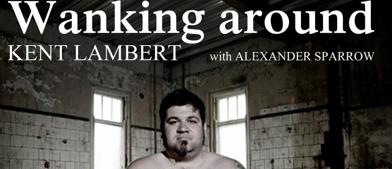 Wanking around