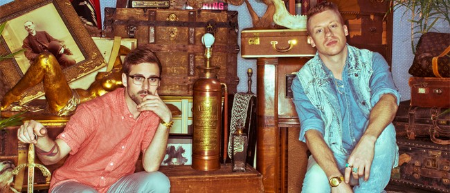 Macklemore & Ryan Lewis w Home Brew/Summer Thieves/Max Dad-E: SOLD OUT