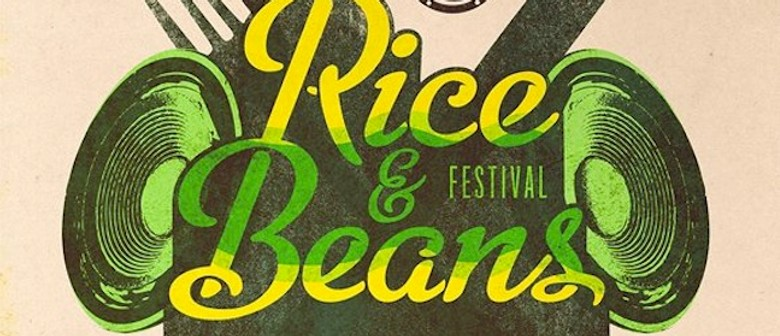 Silo Sessions presents Rice & Beans Festival
