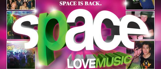 Space - Love Music