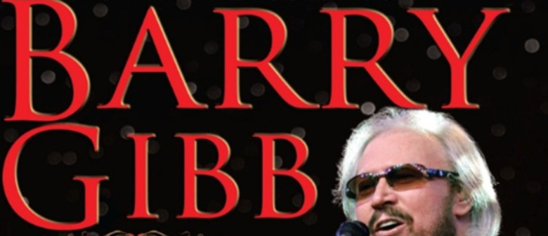 Mission Estate Concert - Barry Gibb & Carole King