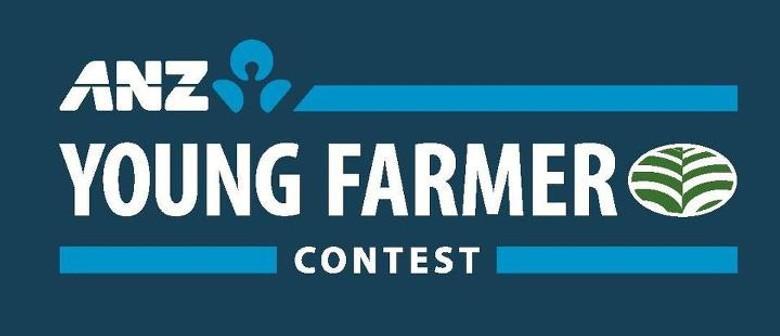 Taranaki/Manawatu Regional Final, ANZ Young Farmers Contest
