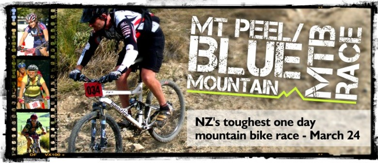Mt Peel Mountainbike Marathon