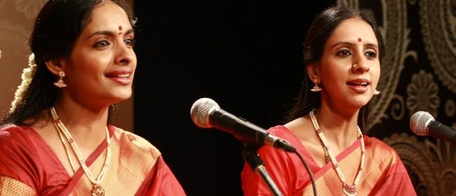 Vocal Carnatic Music Concert