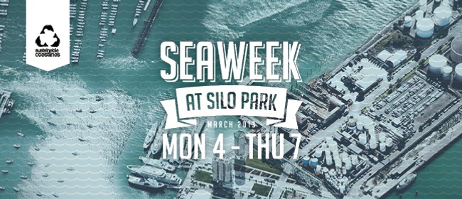 Seaweek at Silo Park