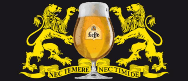 Belgium Beer & Mussel Festival
