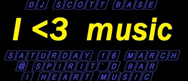I Heart Music
