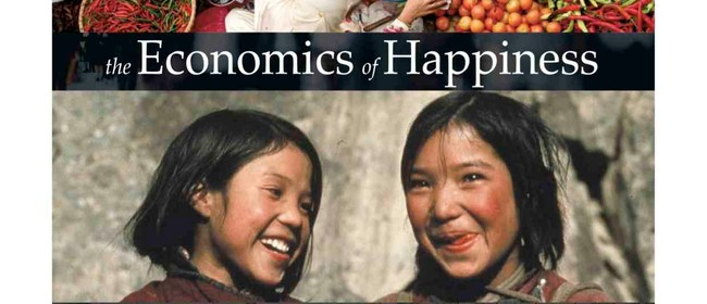 Green Party Movie Night - The Economics of Happiness