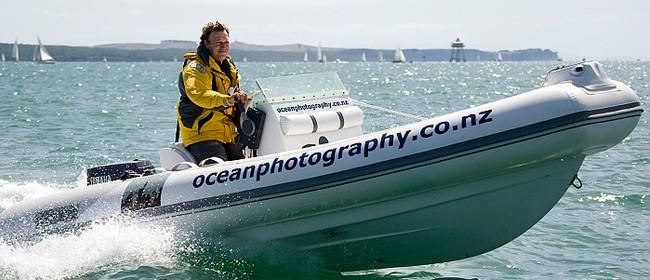 Landmark Series: On Water Photography Workshop
