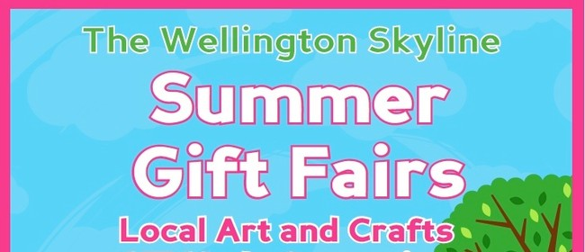 Skyline Summer Gift Fair