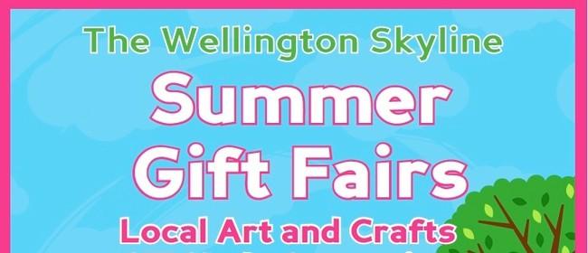 Skyline Summer Gift Fair
