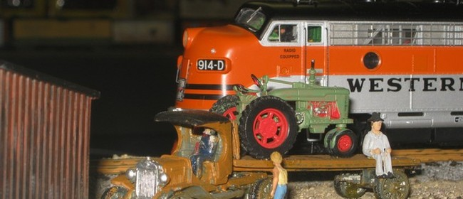 Model Railroad Exhibition