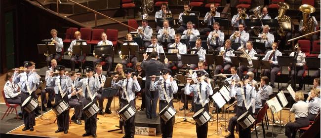 RNZAF Band