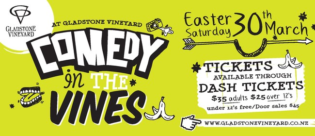 Comedy in the Vines