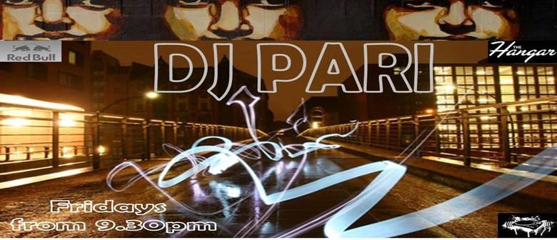 DJ Pari
