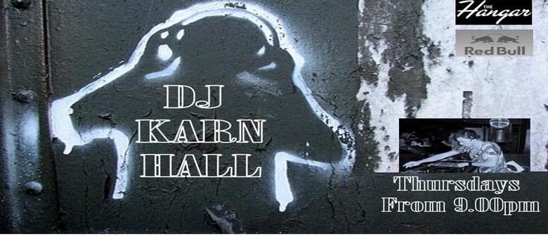 DJ Karn Hall